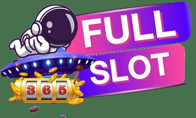 Fullslot 365 logo
